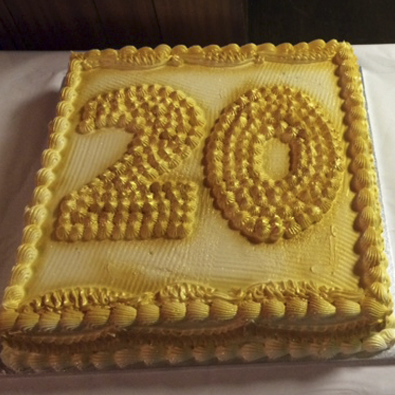 Were you at our 20th bash? thumbnail