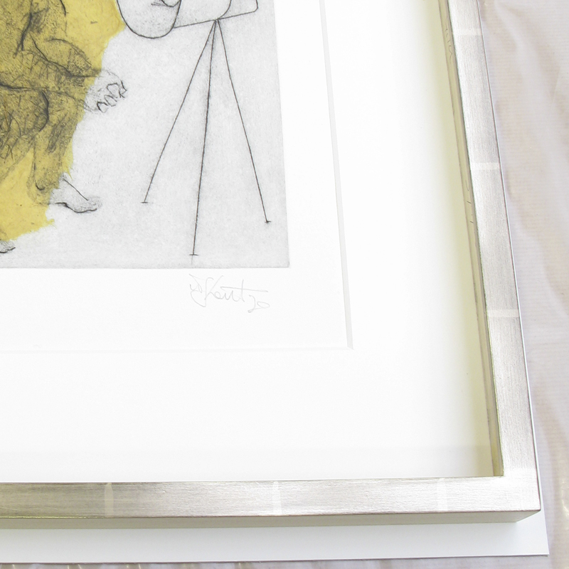 Framing – Pendragon
