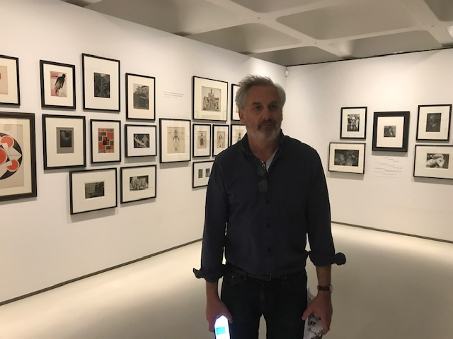 Barbican Framing for new show Modern Couples : Art,Intimacy and the Avant-garde thumbnail