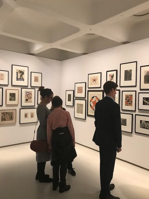 Barbican Art Gallery – Modern Couples : Art, Intimacy and the Avant-garde thumbnail